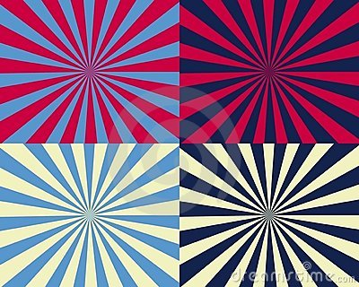 Pop Art Nova By Four Yellow Blue And Red