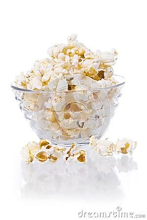 Free Pop Corn Royalty Free Stock Image - 10646796
