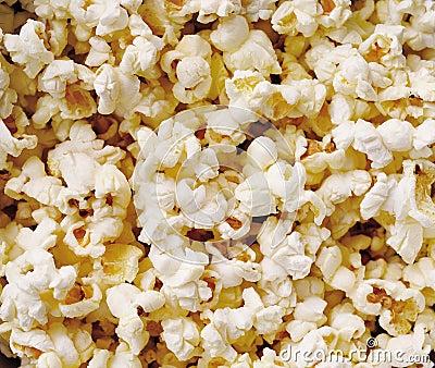 Pop corn maize useful