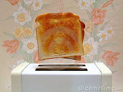 pop up toast stock image image 4469641 Climb Clip Art Level Clip Art