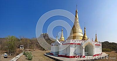 Popa Mount