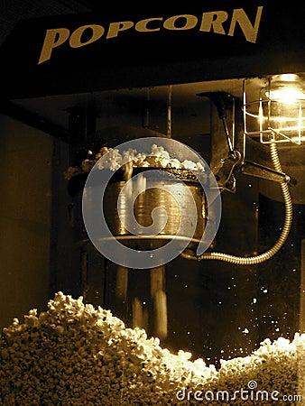Free Popcorn Stock Photos - 304463