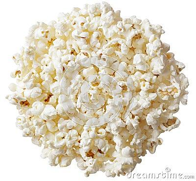 Free Popcorn Royalty Free Stock Images - 9078579