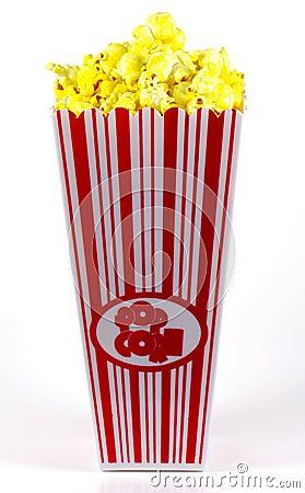 Popcorn Bucket 2