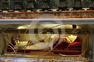 Pope John Paul II Editorial Image