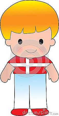 Poppy Denmark Boy