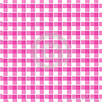 Popular background pattern for picnics