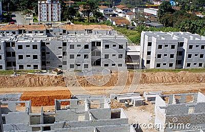Popular construction