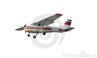 Popular light aircraft