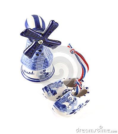 Free Porcelain Soevenirs Royalty Free Stock Image - 18015686