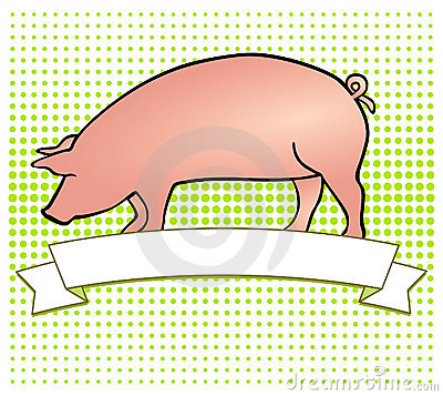 Pork-Label