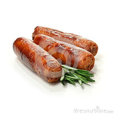 Pork Sausages 2