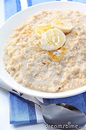 Free Porridge Royalty Free Stock Photos - 3264358