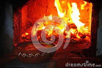 how to cook porridge on the stove