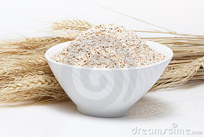 Porridge and Wheat ears