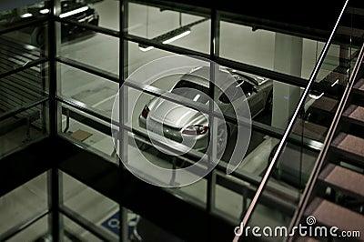 Porsche Cayman S limited edition Editorial Photo