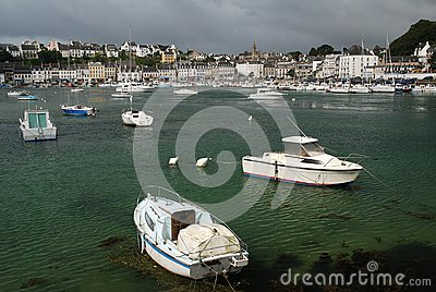Port Audierne