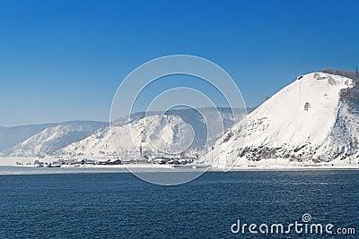Port of Baikal