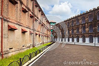 Port Blair Jail