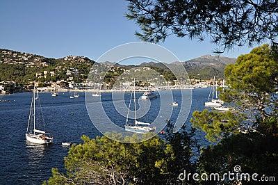 Port d Andratx, Majorca