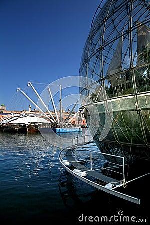 Port Genova