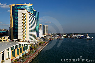 Port spain trinidad