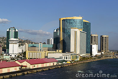 Port of Spain- Trinidad