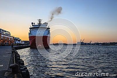 Port of Stavanger