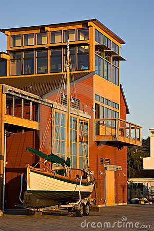 Port Townsend Maritime Center