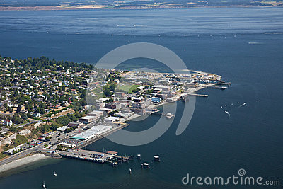 Port Townsend Olympic Peninsula