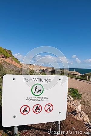 Port Willunga