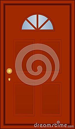 Porta de Brown