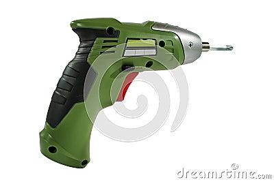 Portable Handheld Drill