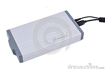 Portable HDD 3.5