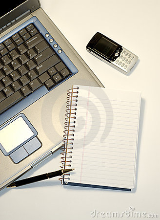 Free Portable Office Stock Image - 88961
