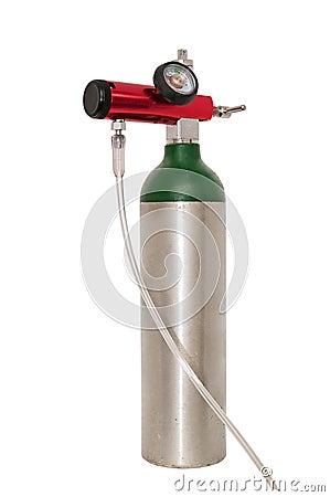 Portable Oxygen Cylinder For Medical Use