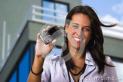 Portable phone