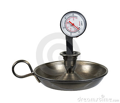Portable Stress Meter