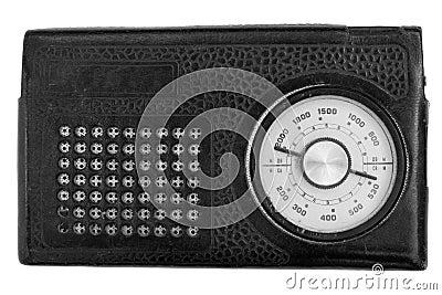 Portable transistor