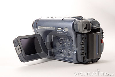 Portable Video Camera