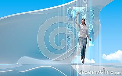 Portal to the future