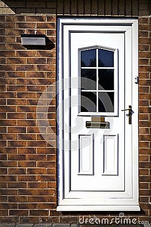 Entr e principale anglaise photo libre de droits image 29750465 - Porte principale maison ...