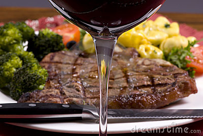 Porterhouse Steak 007
