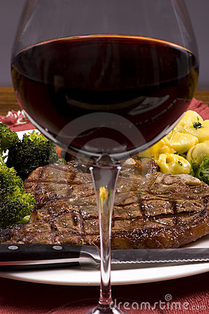 Porterhouse Steak 008
