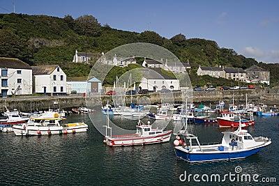 Porthleven - Cornwall - United Kingdom