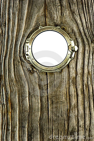 Free Porthole Royalty Free Stock Photos - 21741728