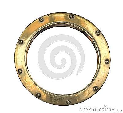 Free Porthole Stock Image - 3033361