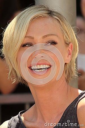 Portia De Rossi Editorial Stock Photo