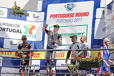 Supersport 2011 Editorial Image