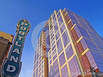 Portland Introduced